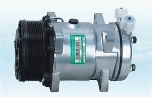 China Auto Ac Compressor  Sd510