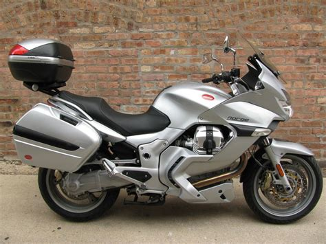 Moto Guzzi Motorcycles For Sale In Chicago, Illinois