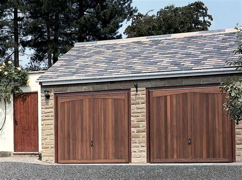 wooden garage doors jb doors wooden garage doors in nottingham