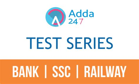 Download ace quantitative aptitude book by adda247 pdf from bankersadda to prepare for banking, ssc, railways and other general competitions. Online Test Series for Bank, SSC, Railways & other ...