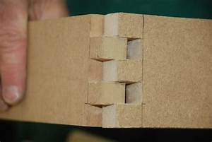 Box Joints - A Simple Alternative to Dovetails