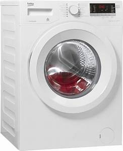 Waschmaschine 9 Kg : beko waschmaschine wya 71483 ptle a 7 kg 1400 u min online kaufen otto ~ Markanthonyermac.com Haus und Dekorationen