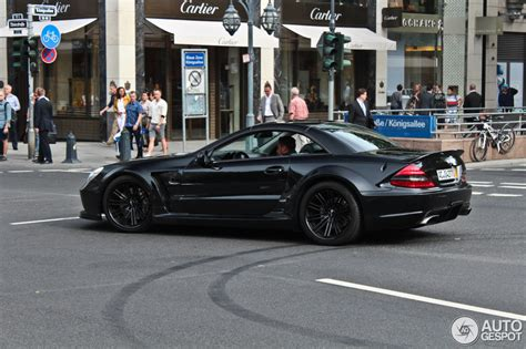 mercedes benz sl  amg    july  autogespot