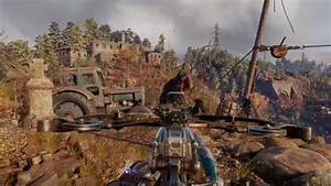 Metro Exodus Is Proof Well Never Get Tired Of The Bleak