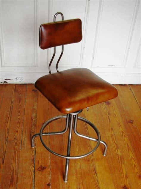 chaise de bureau industriel chaise de bureau industriel jpg chaises tabourets