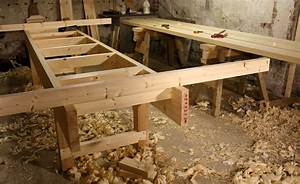 Workbench Height - How To Build A Workbench To Fit Your