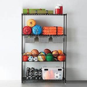 Storage Shelves, Bookcases & Shelf Units by Room The