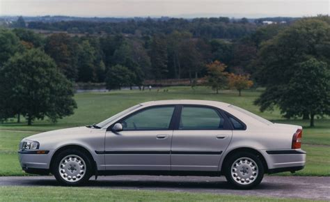 1999 S80 Volvo by 1999 Volvo S80 Picture 44926