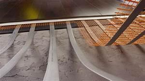 Parquet Sol Chauffant : sol chauffant fr sol chauffant lectrique pour plancher chauffant ~ Melissatoandfro.com Idées de Décoration