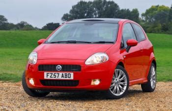 Fiat Insurance by Fiat Punto Insurance And Review The Cheapest Cars