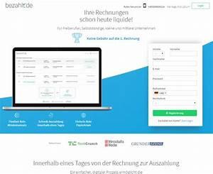 Rechnung Online Pay 24 : kmu und freiberufler so machen sie offene forderungen zu geld ~ Themetempest.com Abrechnung