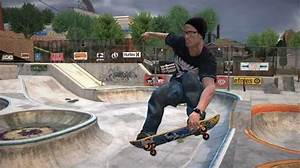 New Tony Hawk Game Coming This Year Exp 4 All