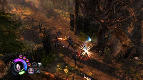 dungeon siege 3 controls dungeon siege 3 demo impressions keen and graev 39 s gaming