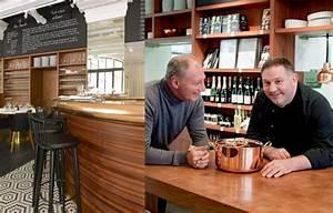 Restaurant Le Lazare : la tribune de louveciennes ~ Melissatoandfro.com Idées de Décoration