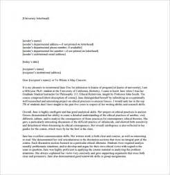 letter of recommendation pdf sle personal letter of recommendation 16 free documents in word pdf