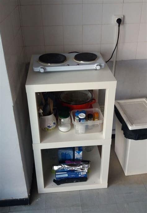 meuble d 39 appoint de cuisine à tout petit prix bidouilles