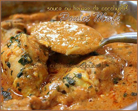 cuisine lotte recette poulet mafe photo 3