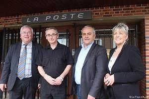 Msa Lisieux : la poste de moyaux ferme trois semaines avant d accueillir aussi des services publics ~ Gottalentnigeria.com Avis de Voitures
