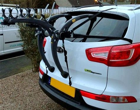 estate hatchback  bike rack car bike racks bike