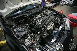 Honda K