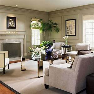 21 gray living room design ideas for Green and grey living room