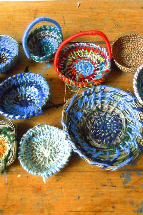 basket weaving vine baskets box hill community arts centre