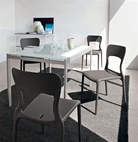 calligaris chaises cb 1312 chaise helios connubia calligaris mobilclick