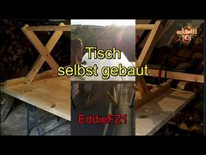 Gartentisch Selbst Bauen : gartentisch g nstig doovi ~ Whattoseeinmadrid.com Haus und Dekorationen