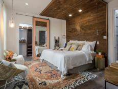 Master Bedroom Ideas, Pictures & Makeovers HGTV