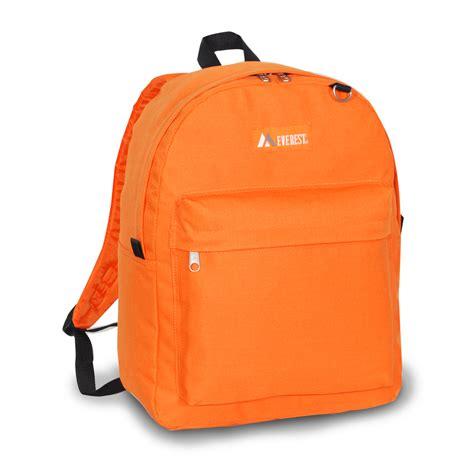 classic backpack everest bag
