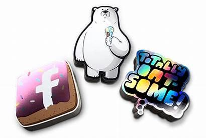 Stickers Stickerapp Sticker Klistremerker Egne Etiketter Lag