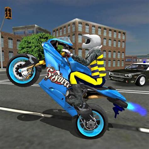 sports bike simulator drift  apk mod  unlimited