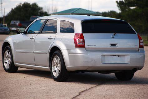 2007 Dodge Magnum For Sale by 2007 Dodge Magnum