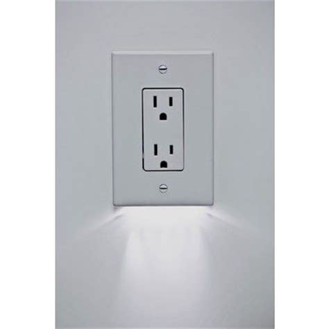 wayfinder 24 7 led light switch cover plate decor canada light switches and led