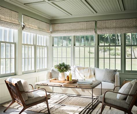 sunrooms ta fl paint architect visit a renovated farmhouse in bedford with