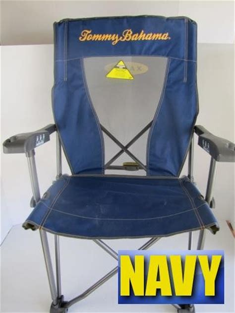 bahama folding cing chair bahama folding chair cing outdoor garden ebay