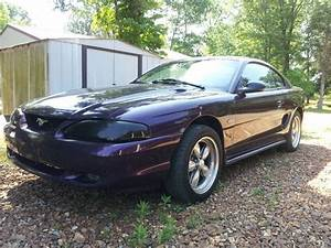 My 96 Mustang GT - Ford Mustang Forum