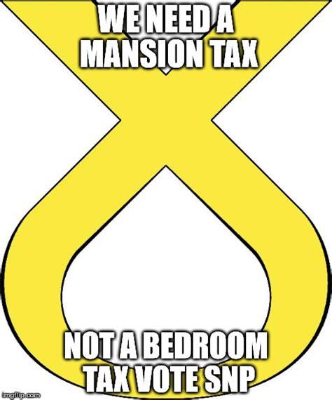 Bedroom Tax Vote Snp snp imgflip