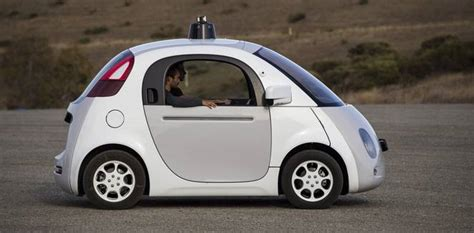 Is The Google Car