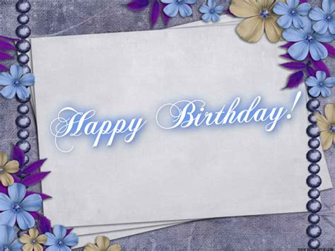 Wallpaper Of Birthday Card by Happy Birthday H D Wallpapers Shining Stuff Hd