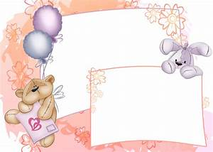 50 baby frames PNG | Imagens para photoshop