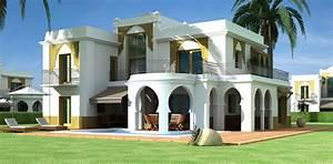 Some, Unique, Villa, Designs