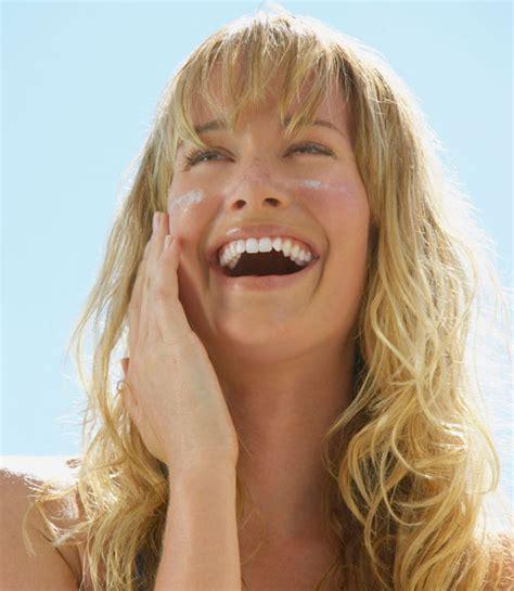 Natural Sunscreens Best Natural Sunscreen