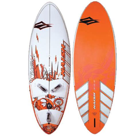 Naish Freestyle 2010 Windsurfing Board Review