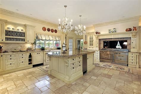 large kitchen tiles ideas 43 quot new and spacious quot light wood custom kitchen designs 6808