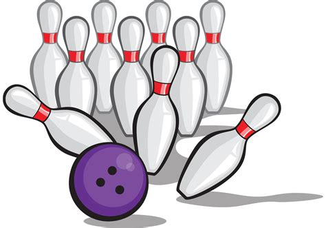 free bowling clipart free bowling vector