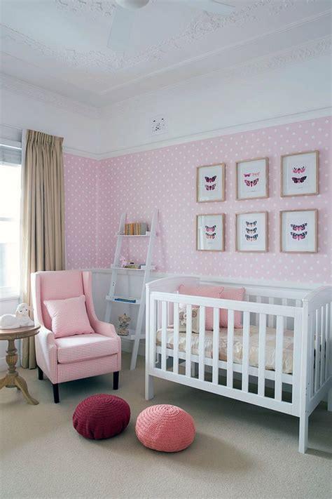 jeux de décoration de chambre de bébé décoration pour la chambre de bébé fille