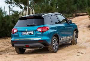 Suzuki Vitara 4x4 : suzuki vitara 4x4 review 2015 parkers ~ Nature-et-papiers.com Idées de Décoration