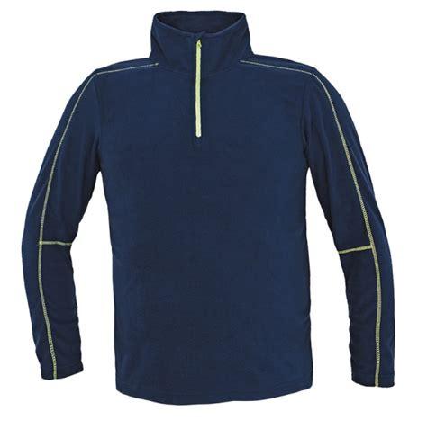 Vīriešu flīša džemperis Welburn - Darba t-krekli, polo ...