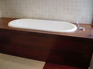 Parquet Salle De Bain : quel parquet pour ma salle de bain ~ Dailycaller-alerts.com Idées de Décoration